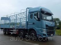 Chenglong livestock transport truck LZ5310CCQH7FB
