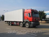 Chenglong refrigerated truck LZ5311XLCM5FA
