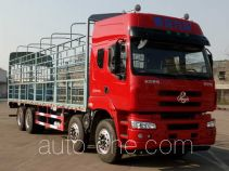 Chenglong livestock transport truck LZ5313CCQH7FB
