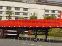 Chenglong dropside trailer LZ9190