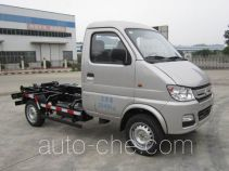 Dongfeng detachable body garbage truck SE5030ZXX5