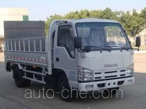 Dongfeng trash containers transport truck SE5040CTY4