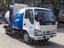 Dongfeng food waste truck SE5070TCA4