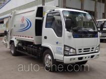 Dongfeng garbage compactor truck SE5070ZYS4
