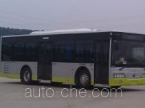 Yangtse plug-in hybrid city bus WG6101PHEVB4