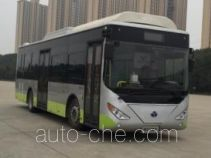 Yangtse electric city bus WG6119BEVHD1