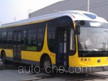 Yangtse city bus WG6120CHA4