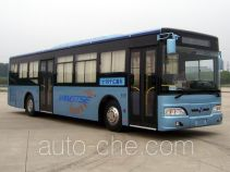 Yangtse city bus WG6120CHM4