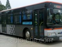 Yangtse city bus WG6121CHM4