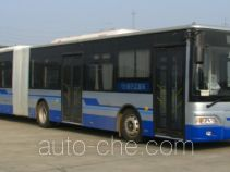 Yangtse city bus WG6180CHM4