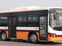 Yangtse electric city bus WG6820BEVH