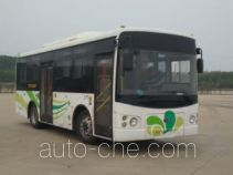 Yangtse electric city bus WG6820BEVHK3