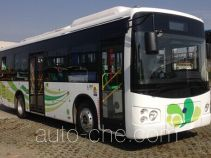 Yangtse city bus WG6930NH5